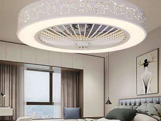 ventilateur silencieux pour chambre