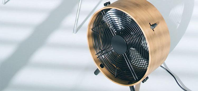 critères de choix d'un ventilateur silencieux