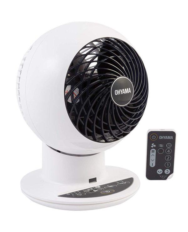 tarifs des ventilateurs puissants et silencieux